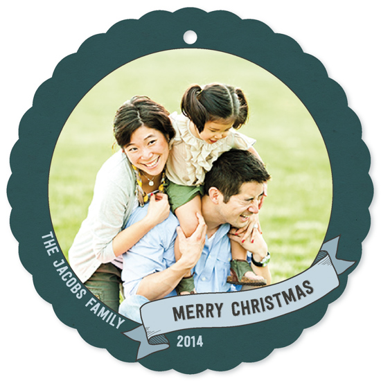 holiday photo cards - Banner by Erin Niehenke