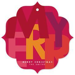 Vibrant Merry