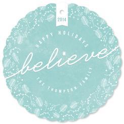 Festive Believe