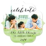 Celebrate the little th... by Tracy Goodwin