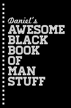 Awesome book of man stuff