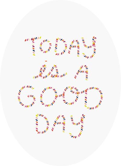 art prints - a Good Day by Kristen Dake