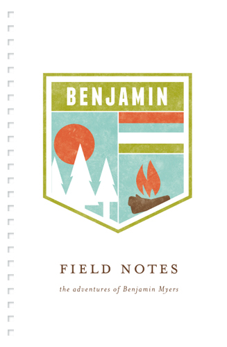 journals - Field Notes by Fig and Cotton