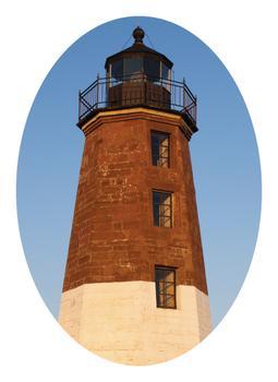 Portrait of a Lighthouse