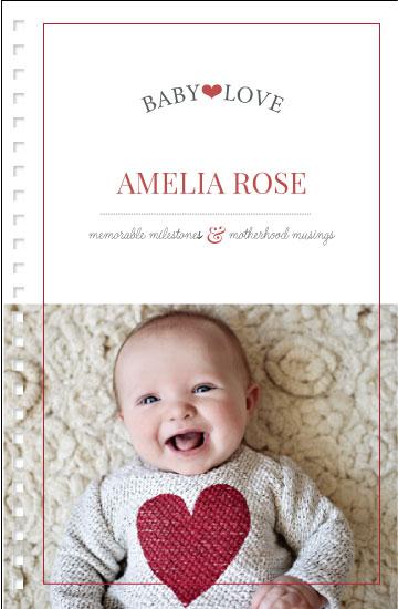 journals - Motherhood Musings by Jula Paper Co.
