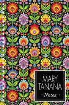 Lovely Garden by Mary Tanana