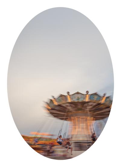 art prints - Swinging Style by Erin Niehenke