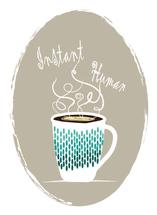 Instant Human by Melissa Jensen