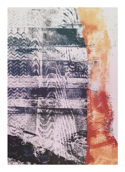 art prints - Crossroad by Jenna Myers