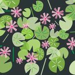 Aloha Lily by René Tarczon