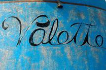 S.S. Valette by Ellen Hampton
