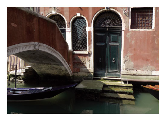 art prints - Venice by kistin jordan