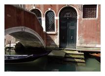 Venice by kistin jordan