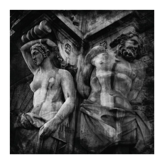 art prints - The Watchers by itsjensworld