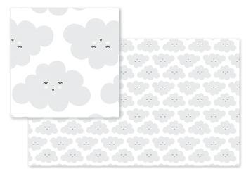 Cotton Cloudy