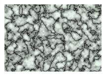 Untitled (marble) by Erin Wallace