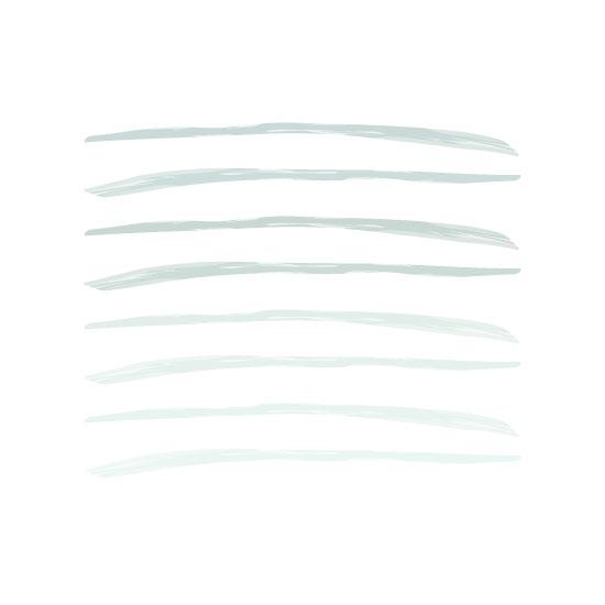 art prints - stripe is good by Aubrey Allison