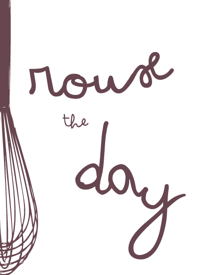 art prints - Roux the Day by Marleigh Miller