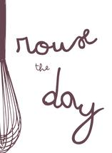 Roux the Day by Marleigh Miller