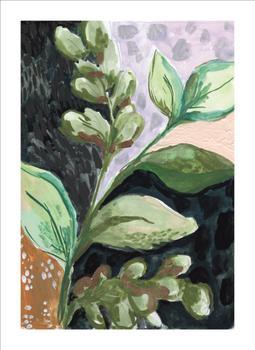 Foliage Patterns no. 1