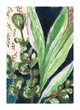 Foliage Patterns no. 2