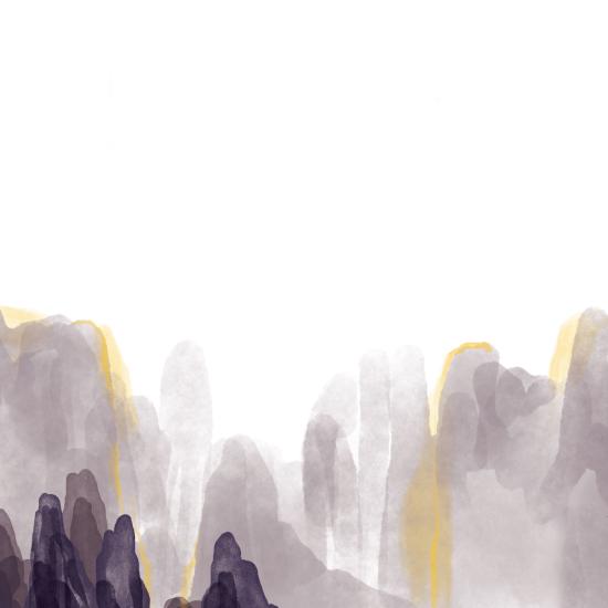 art prints - Altitude by Inky Livie