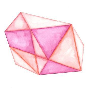 Pink Sunlight