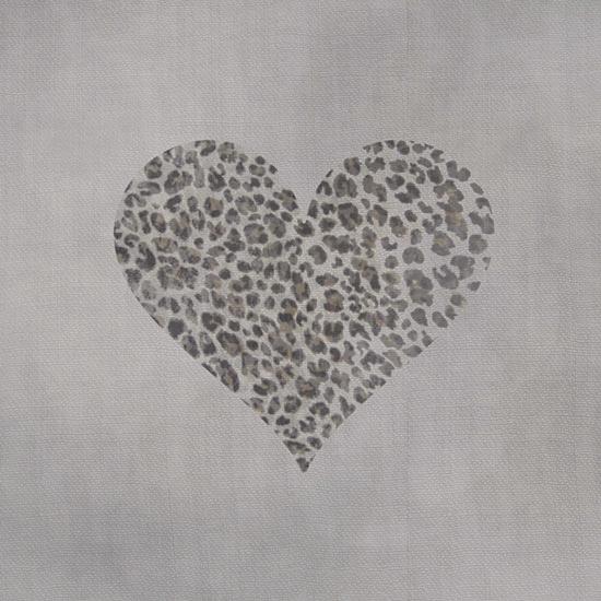 art prints - Chic Heart by Jessamy Tsoris