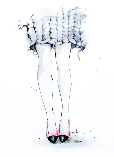 art prints - XL by anna hammer
