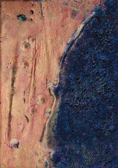 art prints - Jupiter by Carlyn Clark