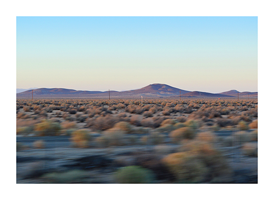 art prints - Desert Twilight by Melanie Pavao