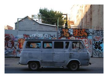 Brooklyn Van