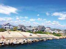 Rhode Island Life by Julie McCarthy