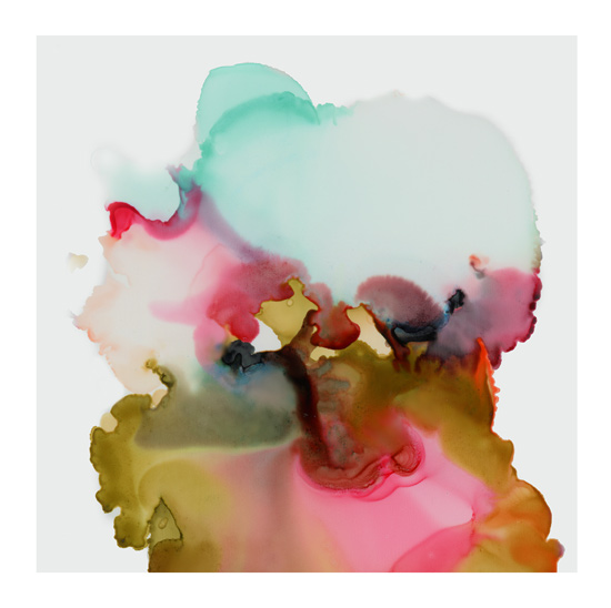 art prints - Organism No4 by Marta Spendowska