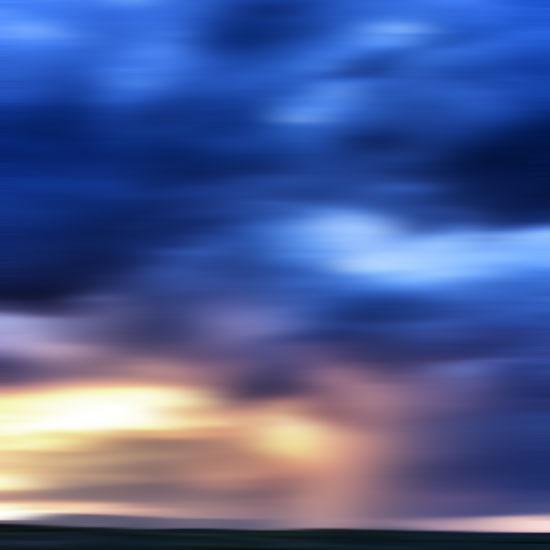 art prints - Stormy Sunset by Steph Lambert