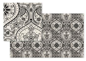 Not Your Mama's Paisley No. 1