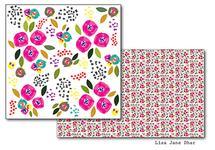 Tropical Bloom by Studio Noodels