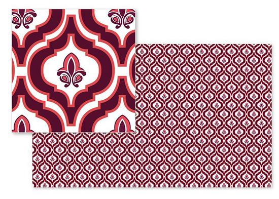 fabric - Moroccon by Abhilasha Agrawal