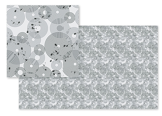 fabric - Round and Round by Abhilasha Agrawal