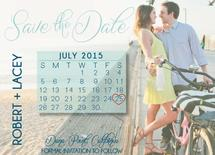 Mark Your Calendar by Lacey Jo Meyers