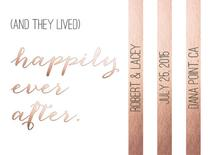 Happily Ever After by Lacey Jo Meyers