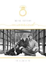 Marriage Bling by Yvette Slaney