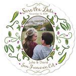 Love in Foliage by Elizabeth Roos