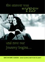 simple yes by Karen Delaney