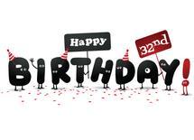 Funny Happy Birthday by Jason Shurb