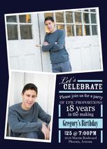 Epic Teen Birthday by Katelyn