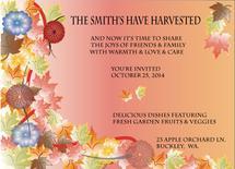 harvest by Deborah Smith
