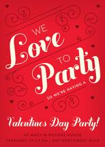 We Love to Party! by Madalyn Basse