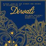 Diwali - Festival of Li... by Pooja Dharia