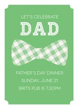 Celebrate Dad by Monica Francis